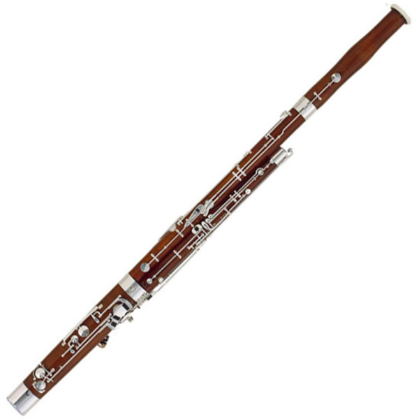 Bassoon | Random Musical Instruments